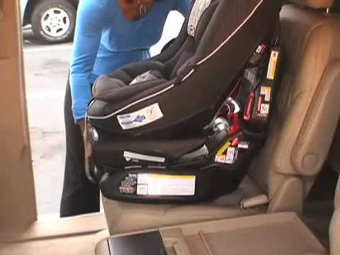 Combi Zeus 360 Car Seat At Funbebe Com Youtube