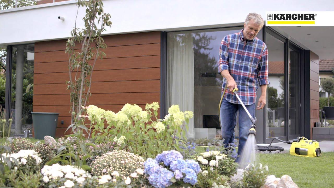 Bp 4 Home Garden Eco Ogic