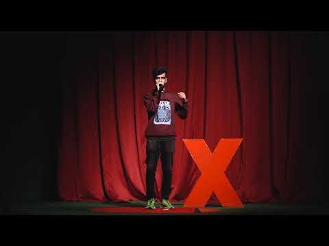 Sounds from The Mumbai Suburbs | Gaurav Gambhir | TEDxSMIT