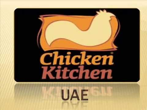Chicken Kitchen Logo chicken kitchen- uae - youtube