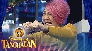 Tawag ng Tanghalan: How did Vice Ganda fight bullies?