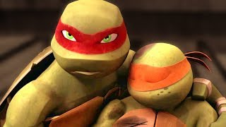 Teenage Mutant Ninja Turtles Legends - Part 79 - Raphael Being Raph Funny