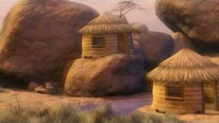 Parable Of The Two Builders - Wise & Foolish