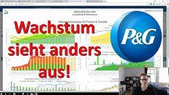 Procter & Gamble Aktie - Aristokrat ohne Wachstum - (K)eine Investition um jeden Preis?