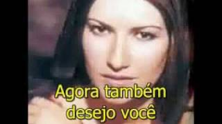 Laura Pausini - Lettera (Legendado)