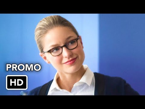 "Supergirl: 3x12 ""For Good"" - promo #01"