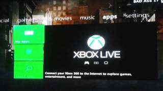 How to Install GTA 5 for Xbox 360 with a USB flash drive