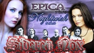 Old Fashion Pub - Siderea Nox (Epica/Nightwish Tribute Band Sicilia) Live 7-6-13