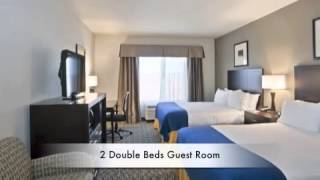 Holiday Inn Express Hotel & Suites Deming Mimbres Valley, New Mexico
