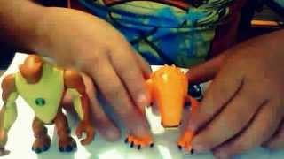 Копия видео моя коллекция фигурок бен 10 1 серия(Тут я показываю свою коллекцию фигурок бен 10., 2012-10-08T16:59:00.000Z)