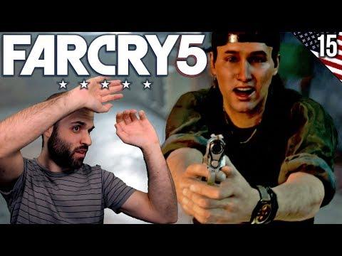 FAR CRY 5 #15 | TRAICIÓN SIN QUERER | Gameplay Español