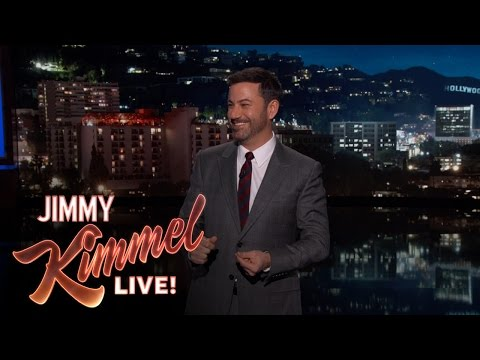 Thumbnail: Jimmy Kimmel's Daughter Thinks He Looks Like Jimmy Fallon