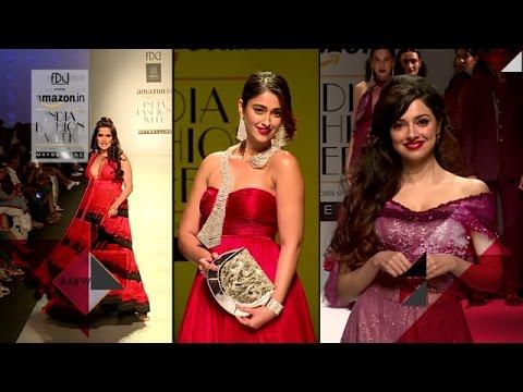 Amazon India Fashion Week Spring Summer 2017  | Day 1