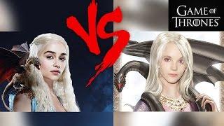 Актеры, которые могли бы сыграть в Игре престолов!