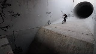 THE BMX DEATH GAP