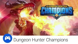 Dungeon Hunter Champions (recenze hry)