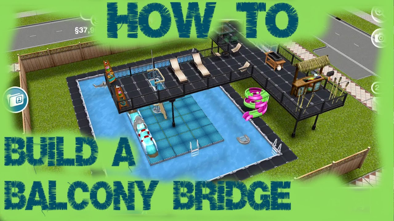 sims freeplay how to add another sim to a house