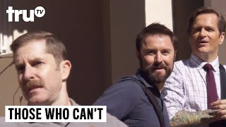 Those Who Can't - Beyond Bullying at Smoot High | truTV