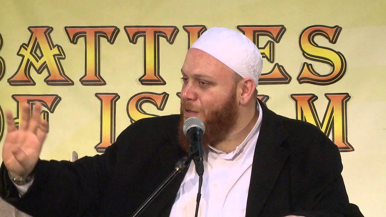 Can we slander scholars as al-Albani and call him Murjiah? - Q&A - Sh. Shady Alsuleiman
