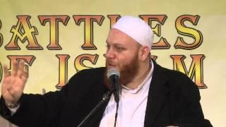 Can we slander scholars as al-Albani and call him Murjiah? - Q&A - Sh. Shady Alsuleiman