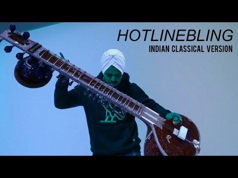 hotline-bling---indian-classical-version---mahesh-raghvan