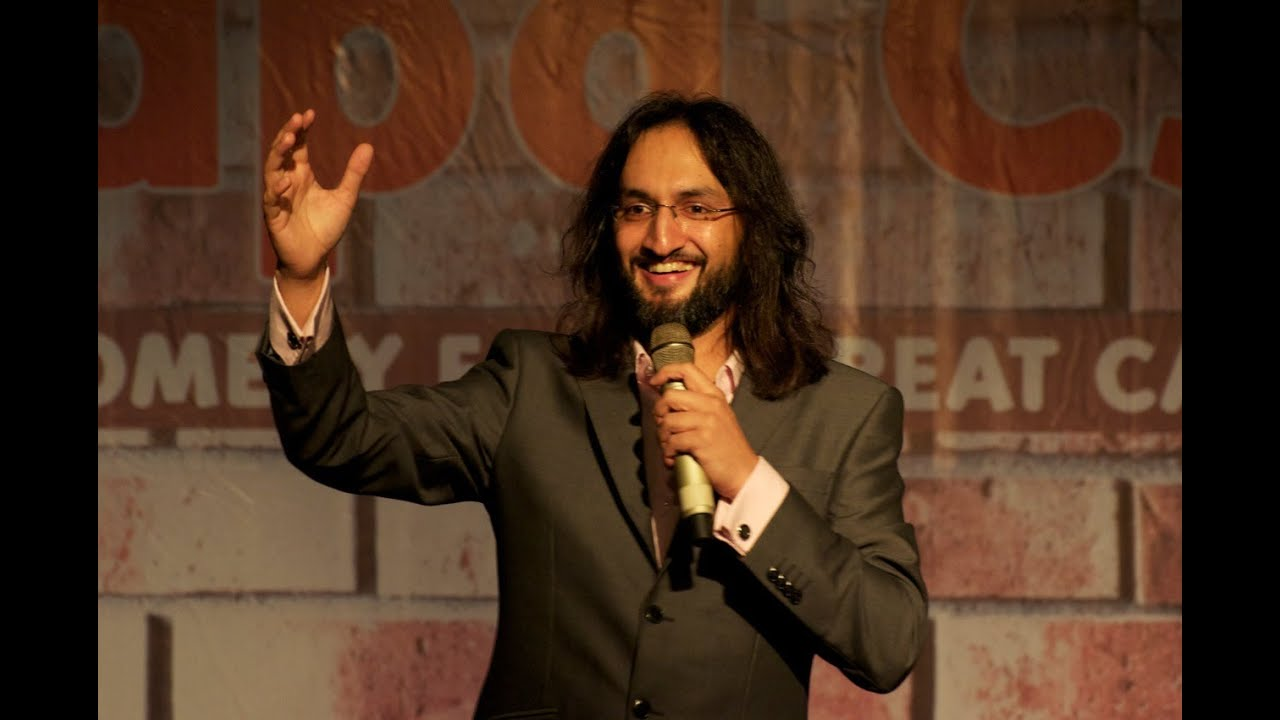 Here Are Top 8 Hilarious Stand-Up Comedians In India! 8