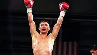 "KOSTYA ""Thunder from Down Under"" TSZYU - Highlights/Knockouts"