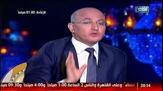 سيد على: مشكلة مصر فى ال 65 سنة الأخيرة هى #الإخوان و #الناصريين