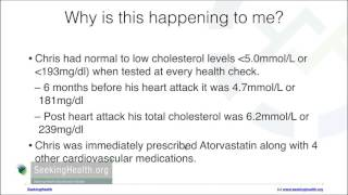 Heart Attack Yet Fit?! - Alessandro Ferretti and Dr Ben Lynch Discuss Why