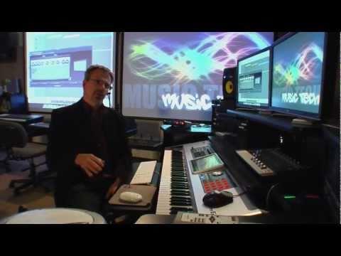 Grant MacEwan University Music Program