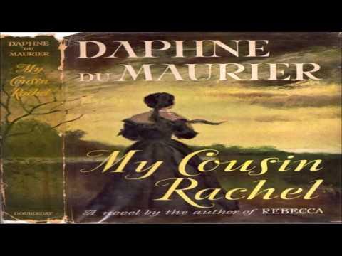 MY COUSIN RACHEL By Daphne Du Maurier   Audiobook Free