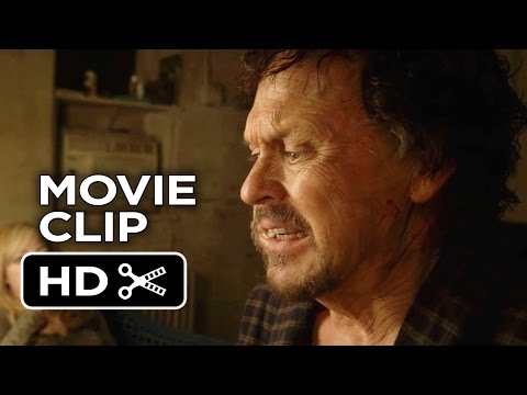 Birdman Movie CLIP - Hammer (2014) - Michael Keaton, Emma Stone Movie HD