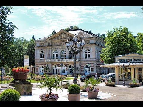 Sehenswürdigkeiten Baden Baden