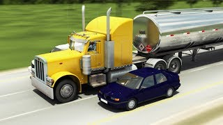 Driving Large Vehicles and Heavy Equipment Training Video