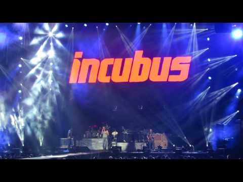 """""""Drive"""" - Incubus - #Welcome! Concert for ACLU by ZEDD - Los Angeles, CA - 04/03/2017 - HD"""