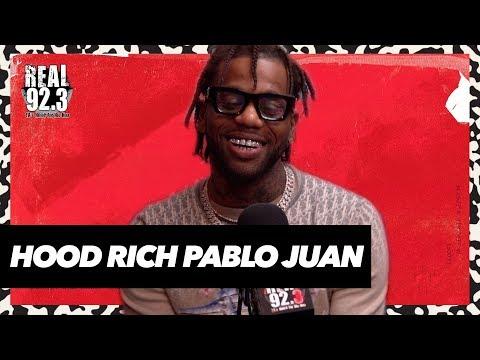 Bootleg Kev - Hood Rich Pablo Juan talks 21 Savage Issue, New Album + More