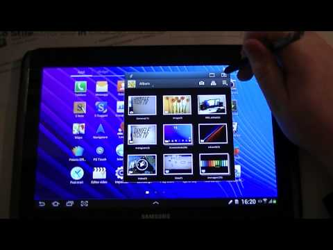 recensione galaxy note 10.1 by androidstylehd