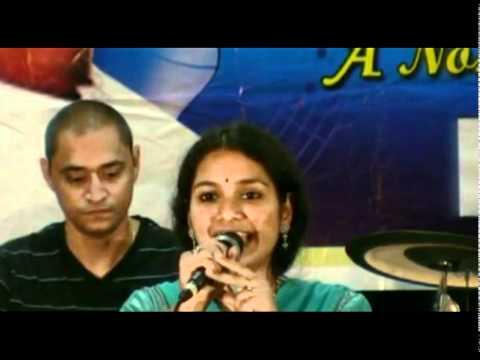 Ranela Vasanthale (Dance Master) - Chimata Music Ilayaraja Hits Concert - Deepika