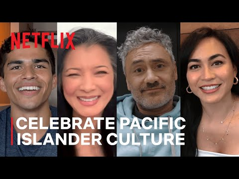 Welcome to Our World | Lifting up Pacific Islander Voices |