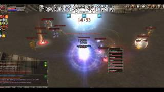 Kal Online - PredadorBR - 91 MA - Triangular Battle - May 26, 2015