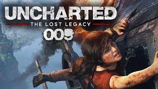 Mega-Folge zum FINALE 🎮 UNCHARTED: THE LOST LEGACY #009