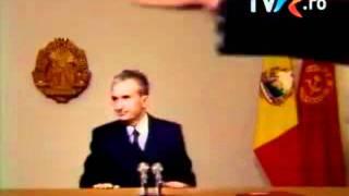 Imagini Rare Si Inedite Cu Ceausescu