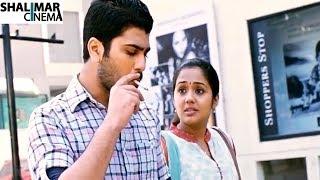 Sharwanand Telugu Movies