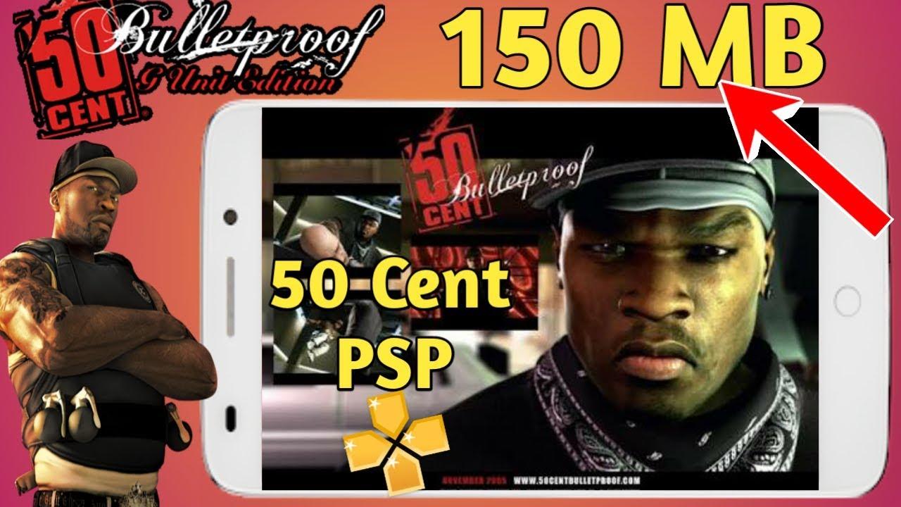 Download 50 Cent Bulletproof Game Psp 150 Mb Highly Compressed