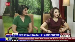 Lunch Talk: Perayaan Natal Ala Indonesia # 3