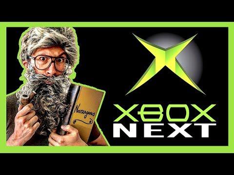 XBOX NEXT : machine, fonctionnalités, date, rétrocompatibilité I NOSTRAGAMUS