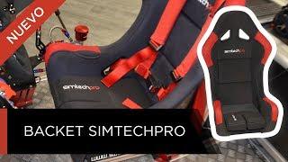 Nuevo Backet SIMTECHPRO