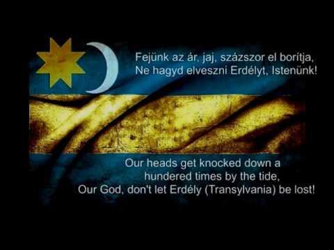 Székely Himnusz - Angol és Magyar szöveggel (Kárpátia) letöltés