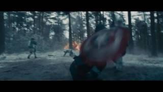 Клип на фильм мстители:эра альтрона