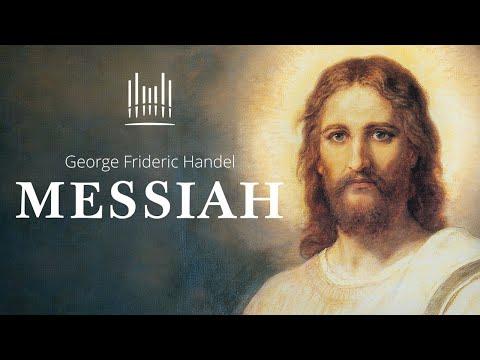 Handel's Messiah (Easter Concert)   The Tabernacle Choir & Orchestra - The Tabernacle Choir at Temple Square